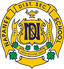 Napanee Dist. Sec. School